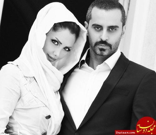 بیوگرافی علیرام نورایی و همسرش + عکس های جدید
