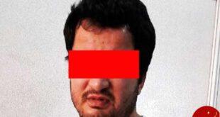 شیطان پراید سوار تهران دستگیر شد