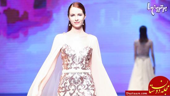www.dustaan.com با مدهای عروسی جدید در سال 2018 آشنا شوید