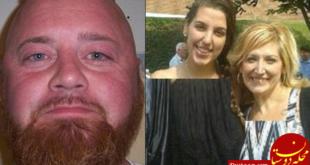 مرد 44 ساله همزمان با یک زن و دختر 18 ساله اش ازدواج کرد! +عکس