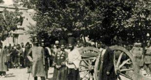 اعدام عجیب متهمان در عهد قاجار +عکس
