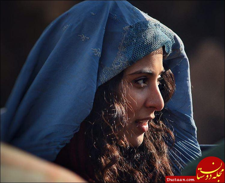 www.dustaan.com آناهیتا افشار و همسرش در مراسم اکران «پل خواب» +تصاویر