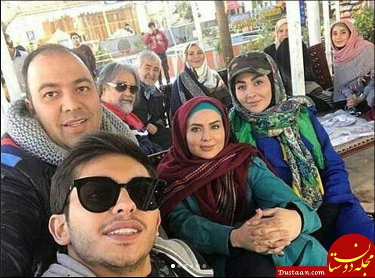 www.dustaan.com داستان و بازیگران سریال نوروزی تعطیلات رویایی +عکس