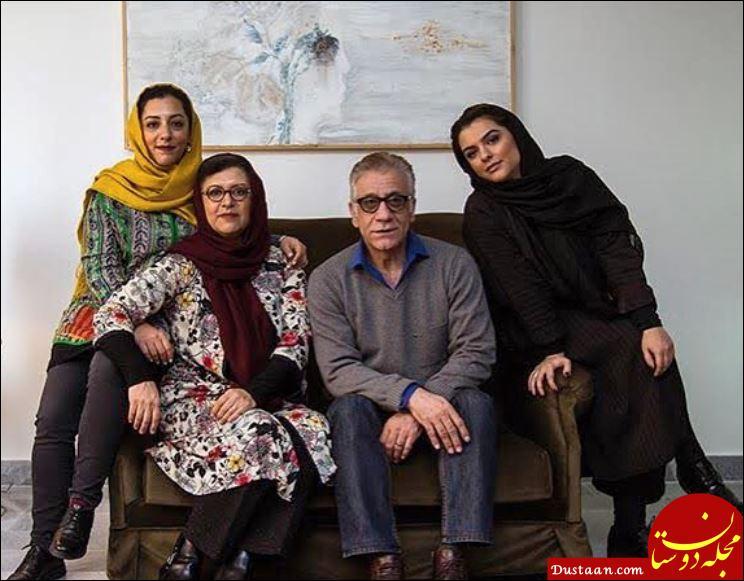 بیوگرافی مسعود رایگان ، همسرش رویا تیموریان و فرزندانش درنا و دنیا +تصاویر