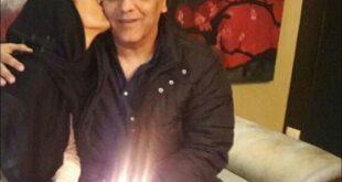 مهران مدیری در جشن تولد دخترش شهرزاد +تصاویر