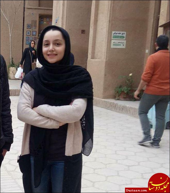 www.dustaan.com عکس های دیدنی نازنین بیاتی در تولد 28 سالگی اش +بیوگرافی