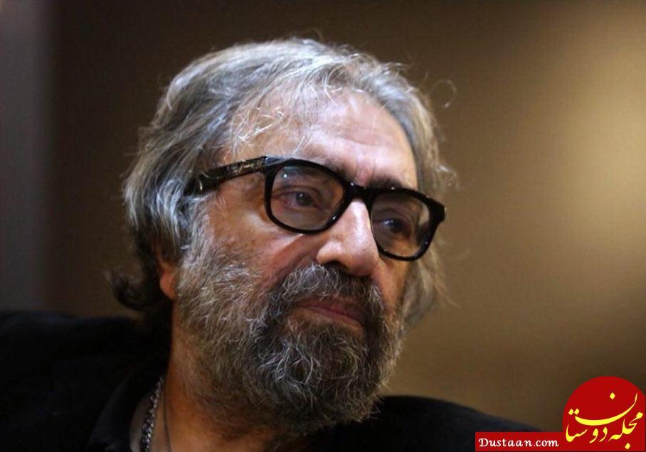 www.dustaan.com مسعود کیمیایی با موفقیت جراحی شد