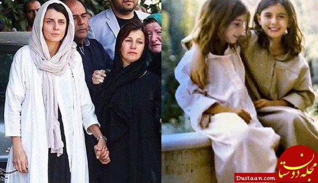 بیوگرافی و عکس های جدید لیلی رشیدی و همسرش