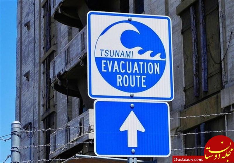 نحوه مراقبت ژاپنی ها از خود در زمان زلزله