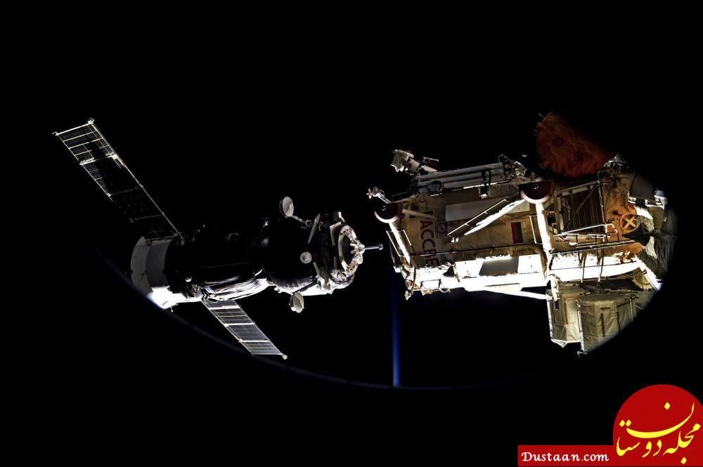 سفینه فضایی سایوز
