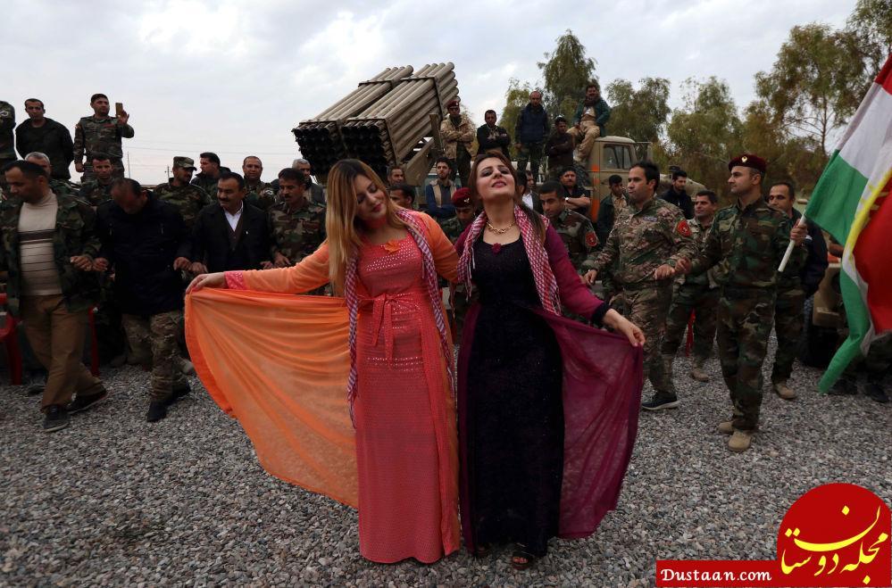 برگزاری جشن سال نو در عراق
