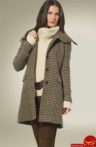 www.dustaan.com در زمستان چه لباسی بپوشم؟!