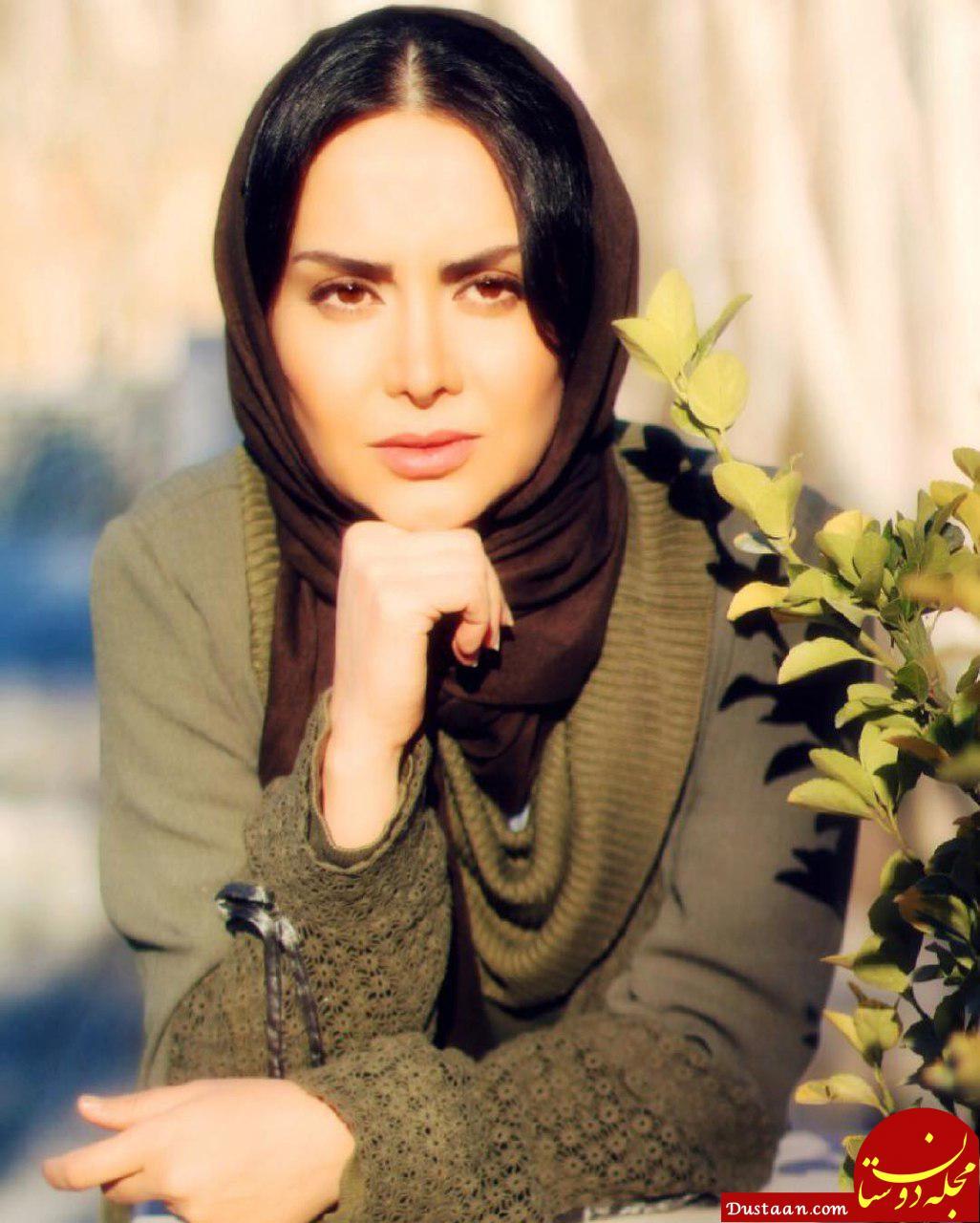 چهره ها/ ناراحتی بازیگر اصفهانی از اوضاع این روزهای کشور