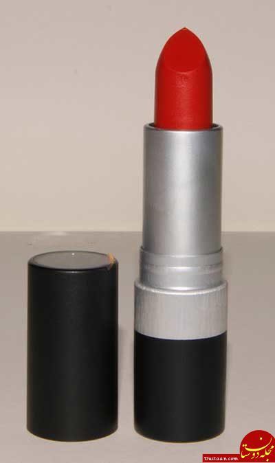 www.dustaan.com سه رنگ رژ لب که هر خانمی باید داشته باشد!
