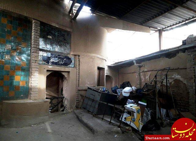 شهرک سینمایی «غزالی» زیبا و خطرناک! +عکس