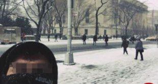 تروریست داعشی در نیویورک