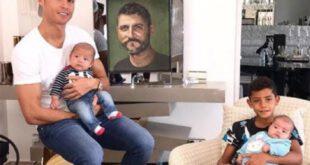 بازیکن مشهور فوتبال و خانه 24 میلیاردی اش! +تصاویر