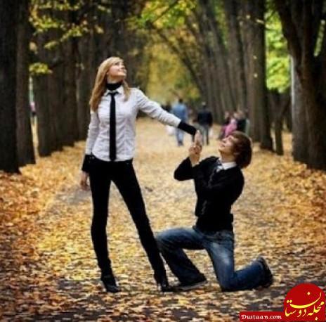 www.dustaan.com علت فرار پسر ها از ازدواج چیست؟ /چه رابطه ای بین دوستت دارم و فرار از ازدواج هست؟!