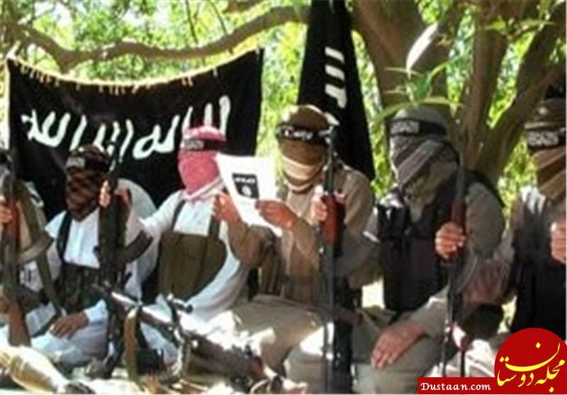 www.dustaan.com جنایت وحشیانه به سبک داعش در مصر