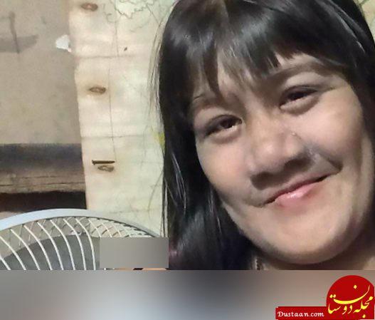 زشت ترین دختر جهان هم به خانه بخت رفت! +تصاویر
