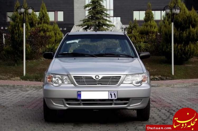 www.dustaan.com کیفیت خودرو های داخلی در چه حدی است؟