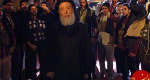 علی نصیریان در آستانه اولین سیمرغ جشنواره فجر