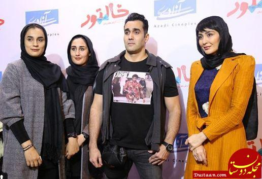 www.dustaan.com آشوب های اخیر بر فروش فیلم های سینمایی چقدر تاثیر داشت؟