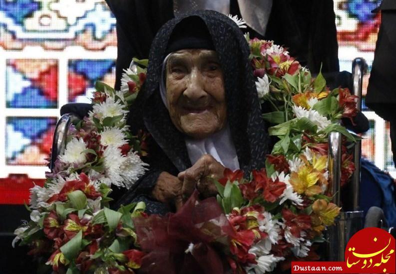 www.dustaan.com مستمری که پس از ۱۰۰ سال پرداخت شد! +عکس