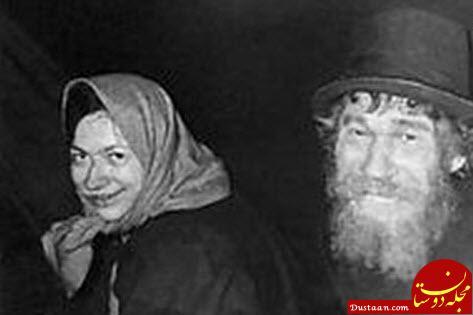 www.dustaan.com خانواده ای که به تنهایی 42 سال در سیبری زندگی کردند! +تصاویر