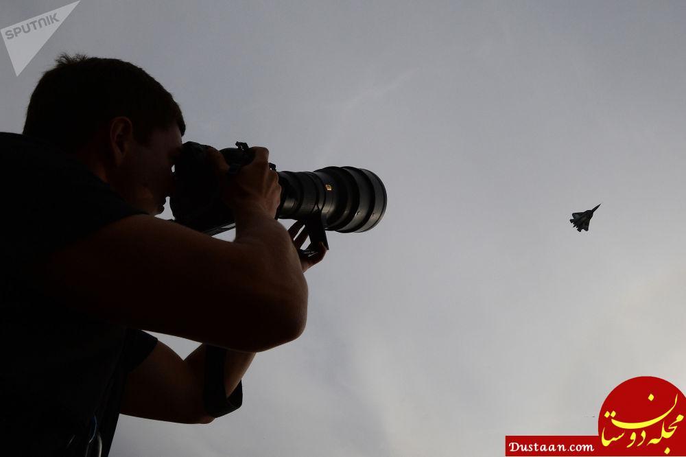 www.dustaan.com جدیدترین سلاح های جنگی روسیه در سال 2018 +تصاویر و توضیحات