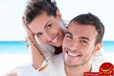 www.dustaan.com راهکار ساده ارضاء جنسی، کلید صمیمیت زندگی زناشویی