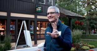 دانستنی هایی جالب از زندگی «تیم کوک» مدیر عامل اپل +تصاویر