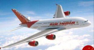 دعوا در کابین خلبان هواپیمای هندی!
