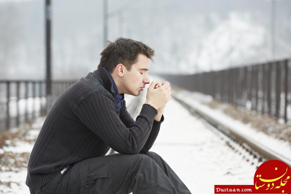 www.dustaan.com افسردگی زمستانی | دلیل ابتلا به افسردگی زمستانی چیست؟