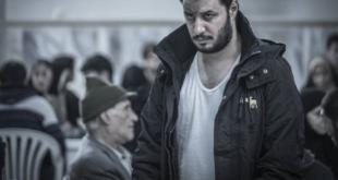 جواد عزتی در لاتاری + عکس