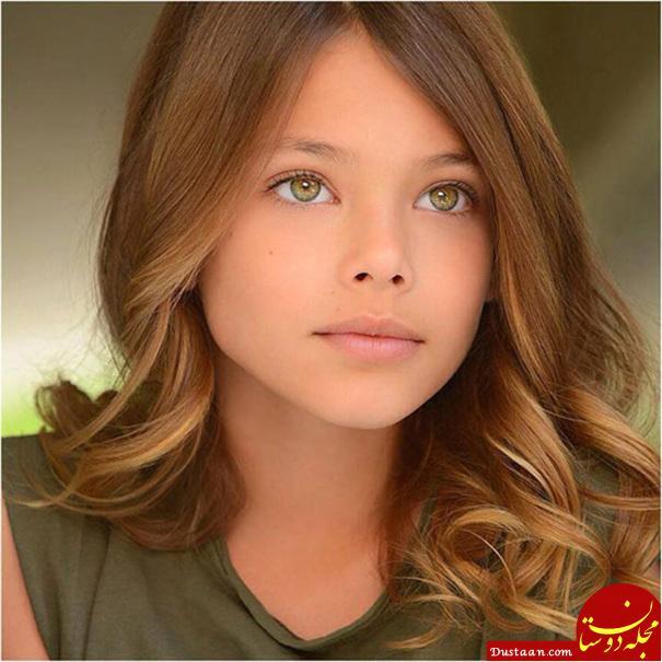 Laneya Grace، آمریکا - لانیا رگههای اسپانیایی آمریکایی دارد که مادرش از ۳ سالگی او را وارد نمایندگی مدلینگ کرده است.