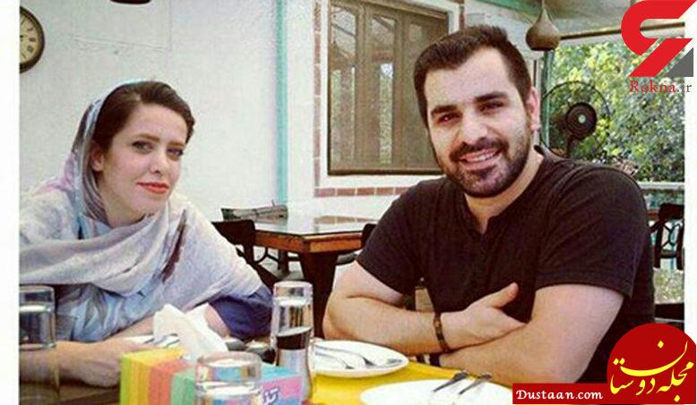 www.dustaan.com تنها زن حاضر در نفتکش ایرانی +عکس