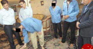 اخبار,اخبارحوادث,2 قتل برای800 هزارتومان!