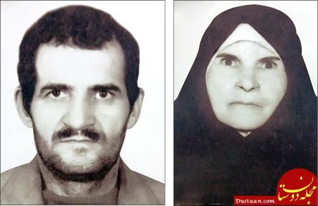 www.dustaan.com قتل دو انسان بی گناه برای 800 هزار تومان! +تصاویر