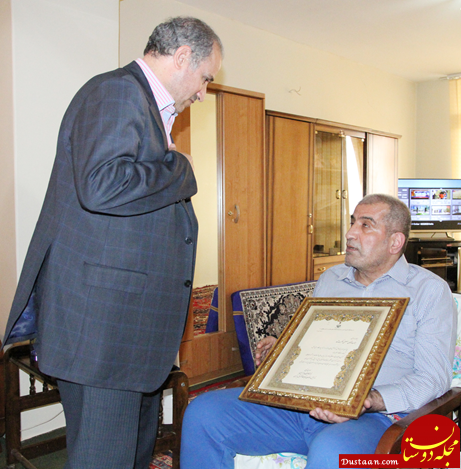 www.dustaan.com جزئیات درگذشت مصطفی حکمت شعار، پیشکسوت داوری