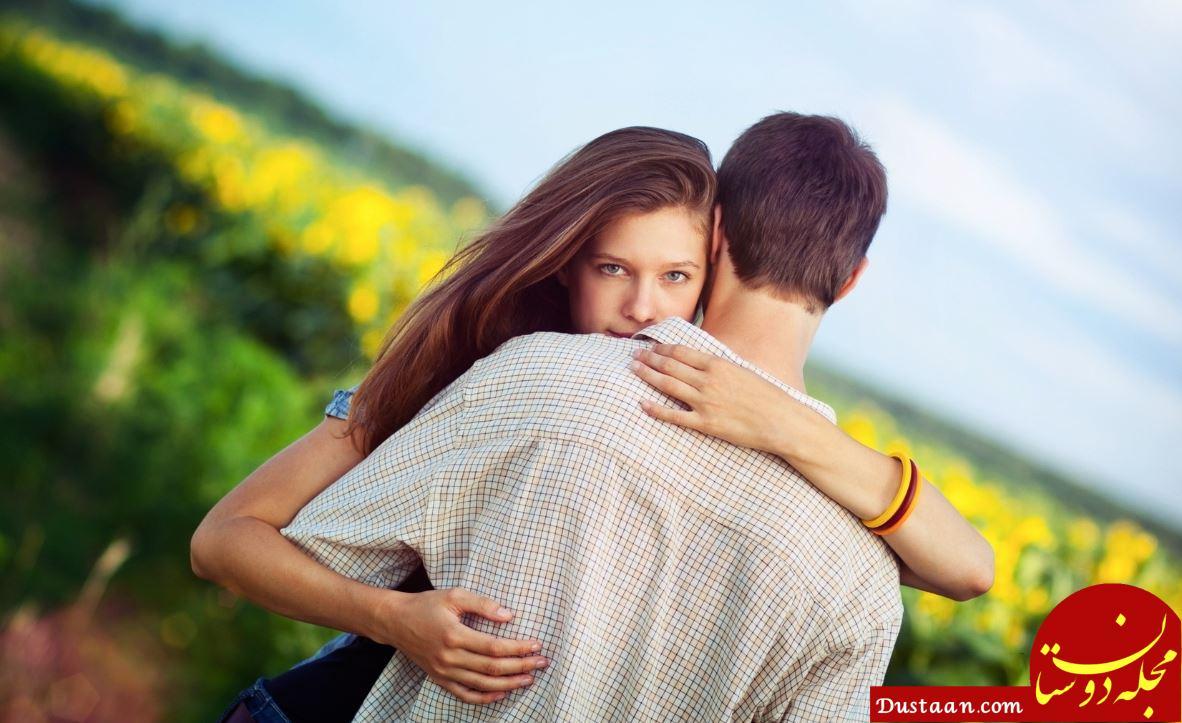 www.dustaan.com چگونگی تحریک خانم ها در روابط زناشویی