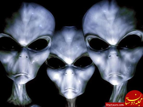 www.dustaan.com در صورت تماس موجودات فضایی با زمین چه اتفاقی رُخ خواهد داد؟