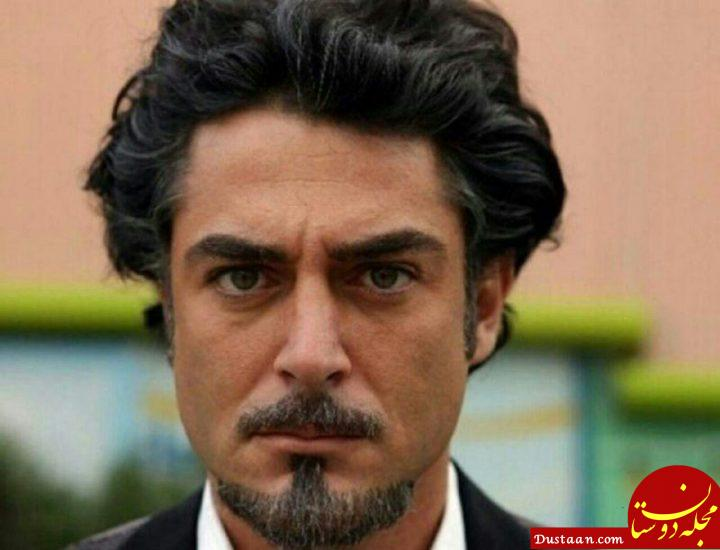 www.dustaan.com محمدرضا گلزار با یک گریم خاص و متفاوت! +عکس