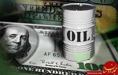 www.dustaan.com سهم هر ایرانی از پول نفت چقدر است؟