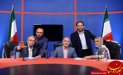 www.dustaan.com حذف کلمه «الله» از پرچم ایران در مجموعه تلویزیونی عالیجناب؟ +تصاویر