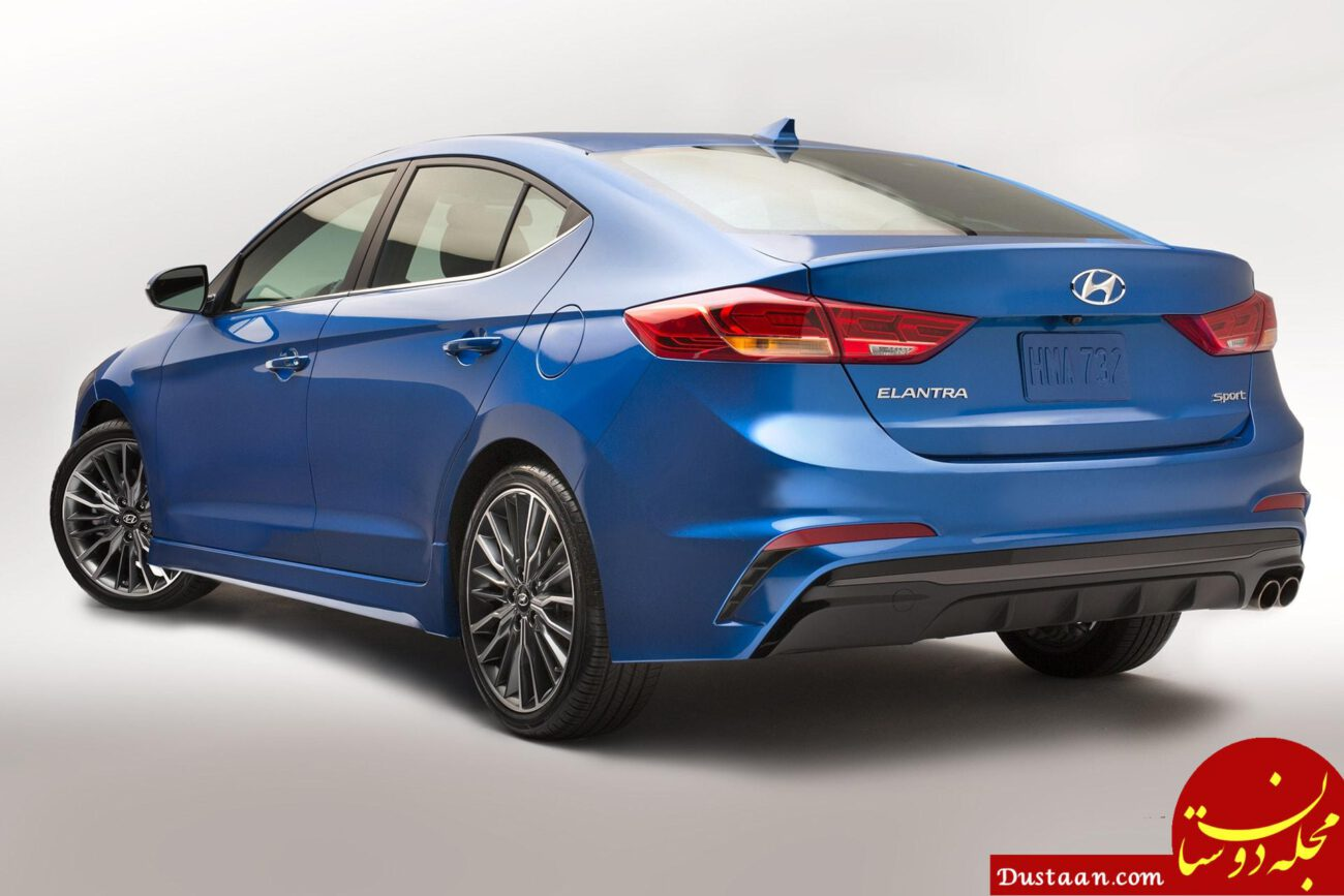 www.dustaan.com وورد سه خودروی جدید به بازار ایران