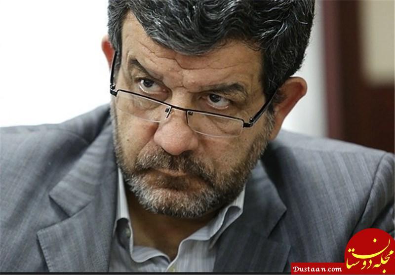 www.dustaan.com وزیر احمدی نژاد: پس از برکنار شدنم ۵۰ سجده شکر بجا آوردم