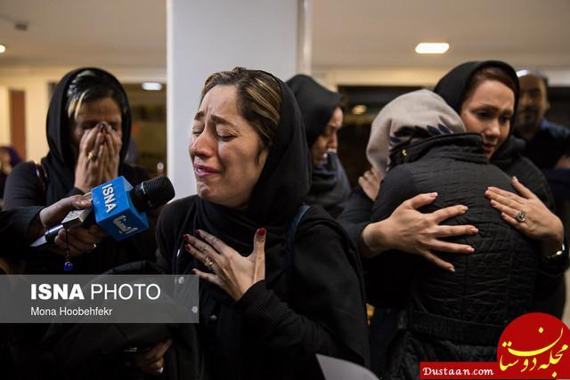 www.dustaan.com سوختن در آب، غرق شدن در آتش! +تصاویر