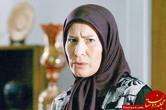 www.dustaan.com معصومه آقاجانی : سینما در اختیار چند خانواده است!