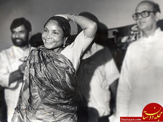 www.dustaan.com کاربلدترین سارقان زن جهان را بشناسید! +تصاویر